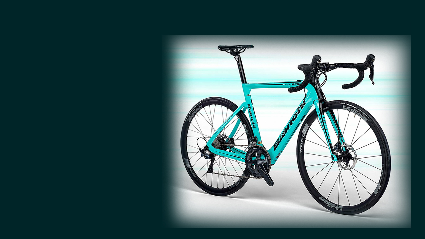 ARIA ULTEGRA DISC 2020/21   from 25€ day
